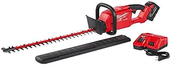 Milwaukee 2726-21HD M18 Fuel Hedge Trimmer HD Kit