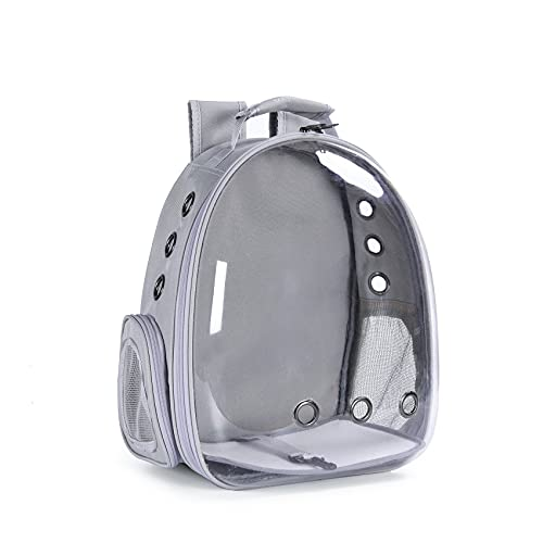 COFOETLN Cat Backpack Carrier Bubble, Pet Carrier Backpack,...