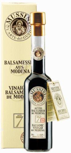 I.G.P. Two Coins (6 Year) Balsamic Vinegar, 8.5 Ounces, 1 Per Case