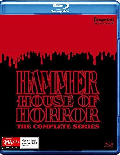 Gefrier-Schocker / Hammer House of Horror (the Complete Series) (Imprint) ( ) [ Australische Import ] (Blu-Ray)