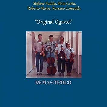 Original Quartet (Arr. for String Quartet and Remastered)