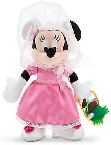 marcas en línea venta barata Disney Disney Disney Minnie Mouse Plush - Easter - Small - 9'' by Disney  autorización oficial