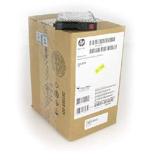 HP 653955-001 - Disco duro interno (2,5