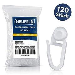 NEUFELD® 120 für Innenlauf Schienen