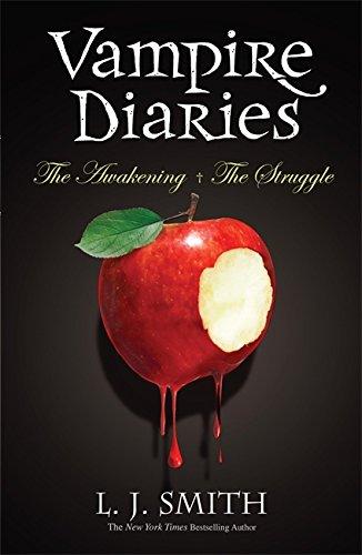 Volume 1: The Awakening & The Struggle: Books 1 & 2 (The