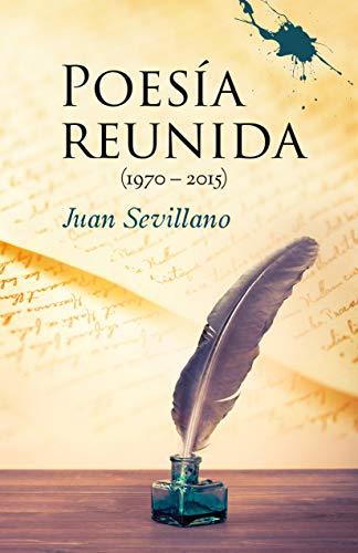POESÍA REUNIDA 1970 - 2015