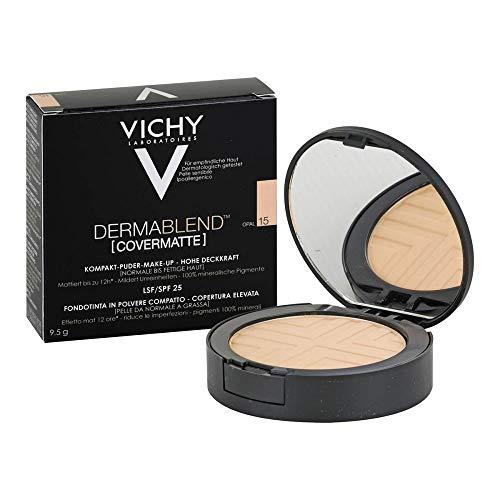 VICHY DERMABLEND Covermatte Puder 15 9.5 g