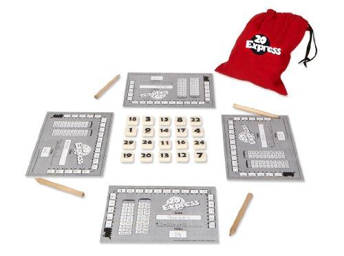 20 Express Game