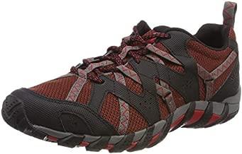 Merrell Men's Waterpro Maipo 2 Water Shoes, Grey (Henna/Charcoal), 8.5 UK (43 EU)