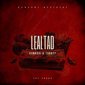 Lealtad (feat. 13dkey)