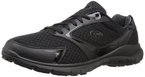 Dr. Scholl's Shoes Women's Inhale-W, Black, 9.5 M US