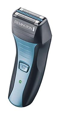 Remington SF4880 Sensitive Foil Electric Shaver - Blue/Black from Spectrum Brands UK Ltd
