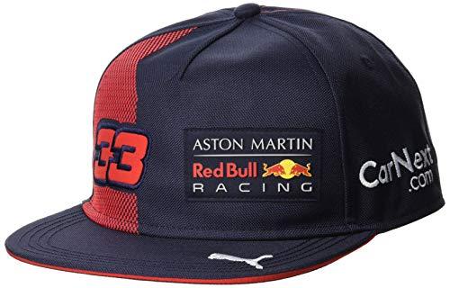 PUMA Red Bull Racing MAX Verstappen Driver Gorra, Unisexo Talla única - Original Merchandise