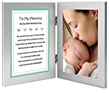 First Mother's Day Frame with Poem