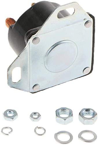 KASILU Dlb0213 Super Duty 7.3L Diesel Glow Plug Relay Module F81Z-12B533-AC for Ford High-Performance