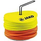 JAKO - Discos marcadores para fútbol