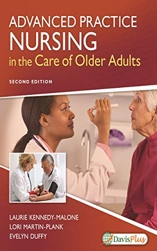 41NySxi9FAL - Advanced Practice Nursing in the Care of Older Adults