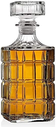 Wine Decanter Don't miss the Discount is also underway campaign Whiskey decanter decanters for Whisk Glass spirits
