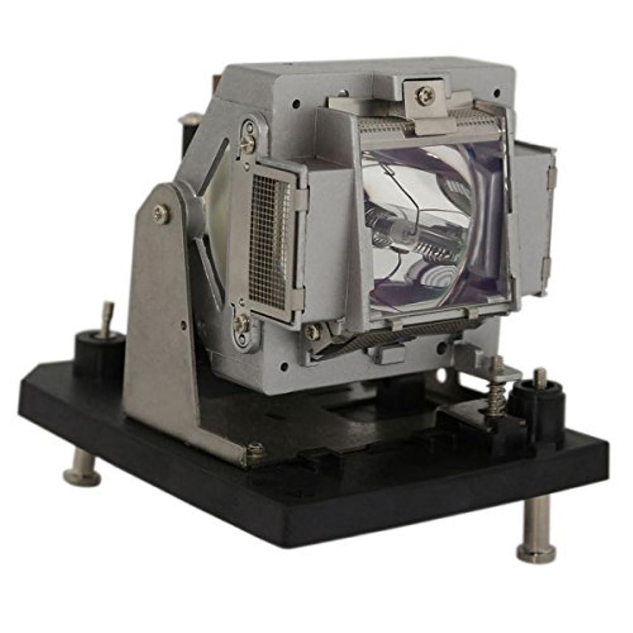 慢性的それぞれ推進力SpArc Platinum Vivitek D6520 Projector Replacement Lamp with Housing [並行輸入品]