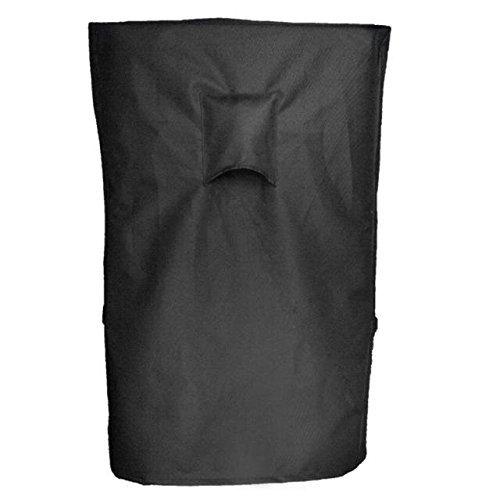 iCOVER Square Smoker Cover g21611/g21612Wasser Proof Heavy Duty für Masterbuilt Elektrische Raucher 40inch schwarz