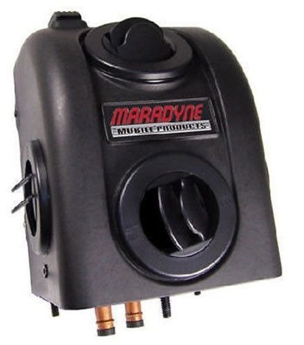 Best Price Maradyne DC Auxiliary Heater, 24V, 10A, 9-7/8 in. H