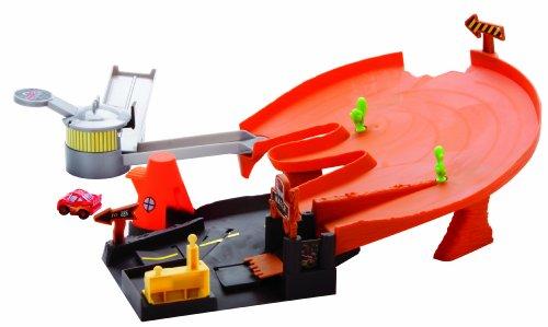Cars Micro Drifters - Radiator Springs Drift Challenge [UK Import]