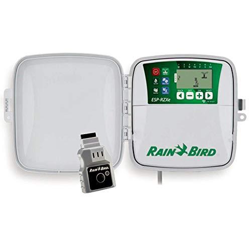 ESP-RZXE8 Programmierer für den Außenbereich + LNK-Modul WiFi Rain Bird Professional Pack