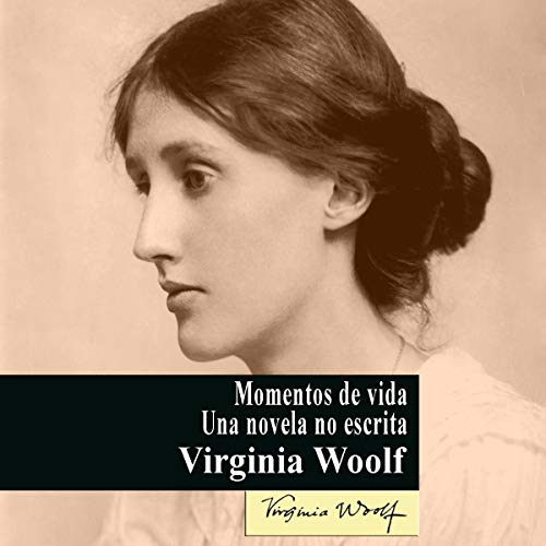 Momentos de vida - Una novela no escrita [Moments of Life - An Unwritten Novel] cover art