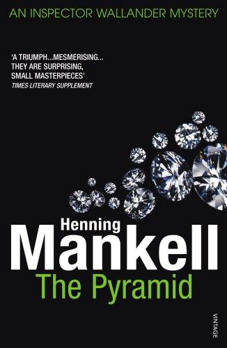 The Pyramid: Kurt Wallanderの詳細を見る