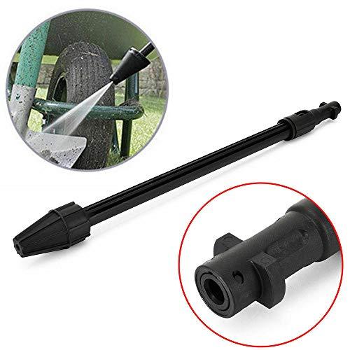 Top Vigor - Limpiador a presión 170 bar, boquilla rotatoria de chorro, kit de accesorios de limpieza de coche para Karcher K2 K3 K4 K5