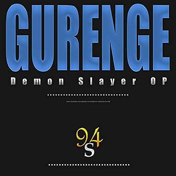 Gurenge (Demon Slayer OP)