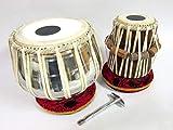 Student Tabla Set Metal Bayan Carry Bag/Table Set/indian table set/music instruments table/set table/trommel table/bayan table/drums table/musik instrument table