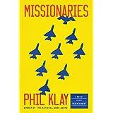 Missionaries: A Novel