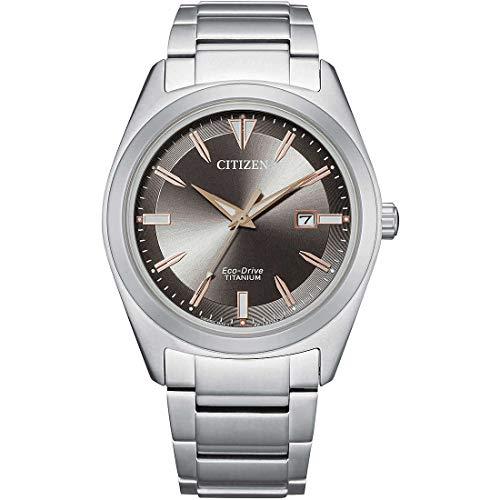 Reloj Citizen Hombre AW1640-83H