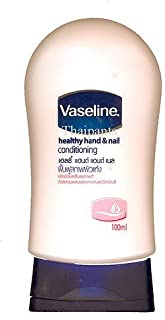 Vaseline Healthy Hand & Nail Intensive Moisturizing Anti-aging Lotion 100 Ml