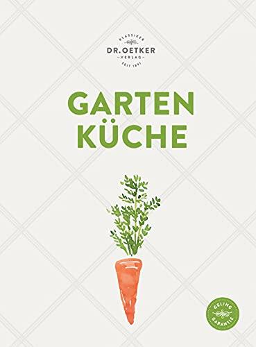 Gartenküche