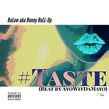 #Taste
