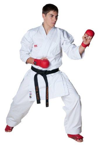 Kamikaze Karateanzug, Modell COMPETITION-WKF, Größe 7/200