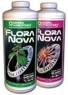 General Hydroponics FloraNova Grow & Bloom Quart