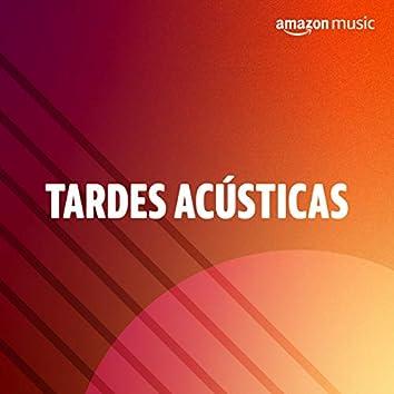 Tardes acústicas