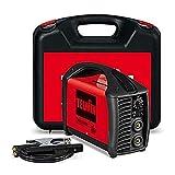Saldatrice Inverter TELWIN TECNICA 188 MPGE 230V + accessori e valigetta - art. 816212...