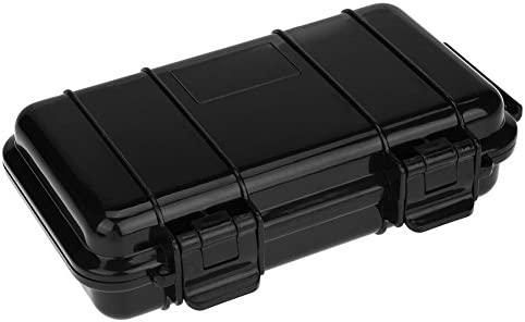 Eboxer 3 Sizes Protective Waterproof Case Outdoor Shockproof Storage Case with Sponge for Loading product image