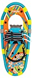 Yukon Sno-Bash Kids Snowshoe for Boys and Girls up to 100lbs