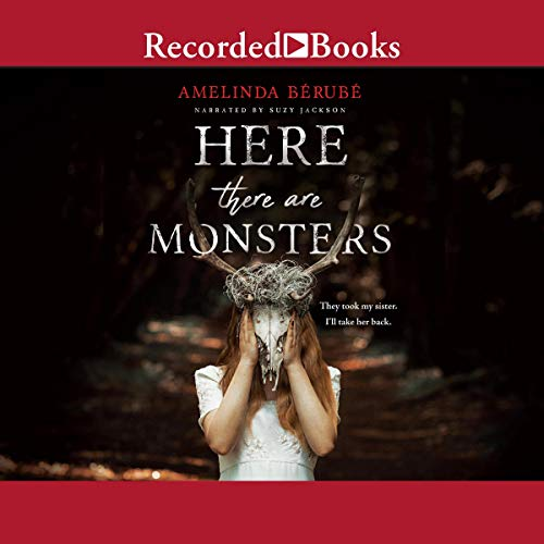 Here There Are Monsters cover art