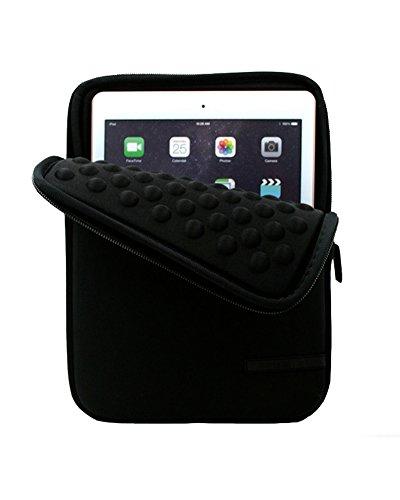 Anti-Shock Bubble Hülle (geeignet für Tablets (9.7-10.1 Zoll) für das Apple iPad Air & iPad Air 2)