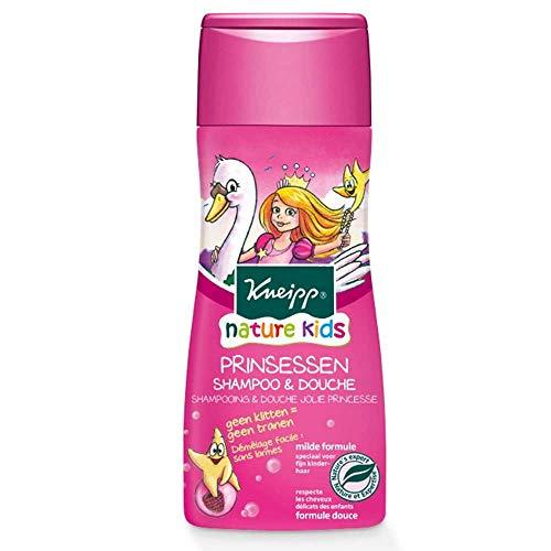 Kneipp Shampoing & Douche Jolie Princesse 200 ml