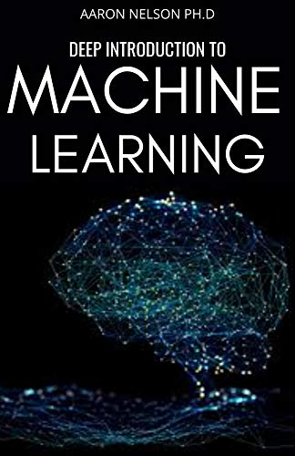 Deep Introduction To Machine Learning Front Cover