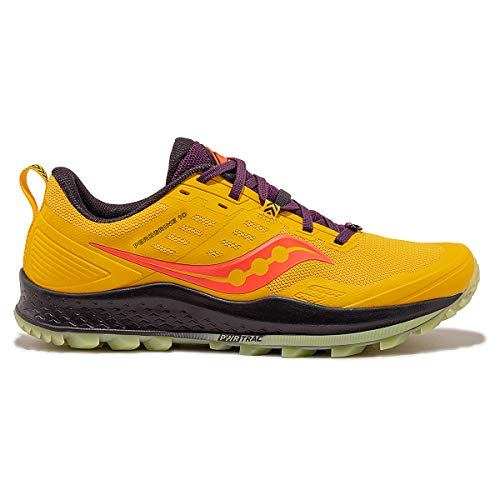 Saucony Jackalope 2.0 Peregrine 10 Trail Running Zapatilla para hombre