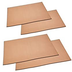 Copper Chef Grill and Bake Mats