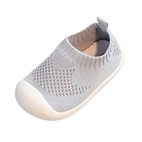 VECDY Zapatillas Bebe Niño, Zapatos Bebe Niña Verano Bebé